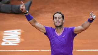 Tennis: qui peut battre Rafael Nadal à Roland-Garros?