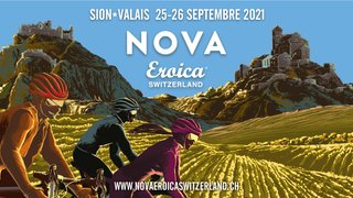 Nova Eroica Switzerland