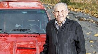 Figure du sport automobile valaisan, Michel Rudaz s'est éteint à 90 ans
