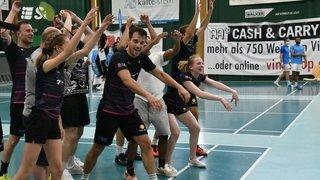 Badminton: le BC Olympica-Brigue devient le premier club valaisan de LNA