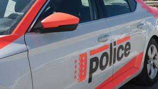 Sion: deux tronçons routiers fermés au trafic en juillet pour des travaux