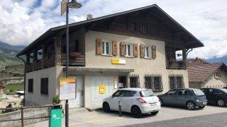 Chalais: le bureau postal ne fermera pas ses portes