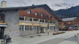 Val de Bagnes: l'office postal de Verbier ne va pas fermer