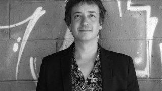 Julien Pouget, de l'ombre pour les autres à la lumière enfin
