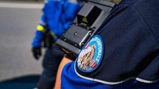 Valais: deux chauffards arrêtés, motos séquestrées