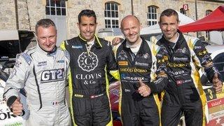 Intouchable sur le Rallye du Chablais, Sébastien Carron s'offre un cinquième succès