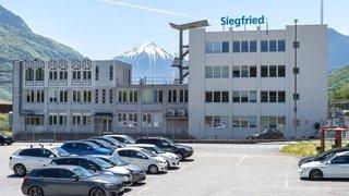 Cyberattaque: Siegfried a pu redémarrer sa production à Evionnaz