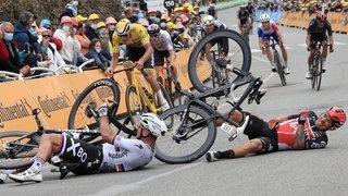 Tour de France: pourquoi assiste-t-on, chaque année, au même jeu de massacre?