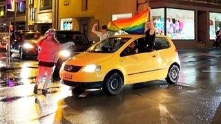 Agression homophobe à Martigny: «Je ne me tairai pas, il faut que les gens sachent»