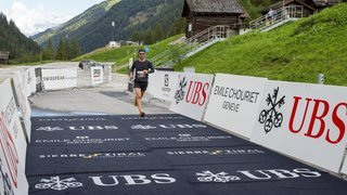 Course à pied: Sierre-Zinal se courra sur un mois