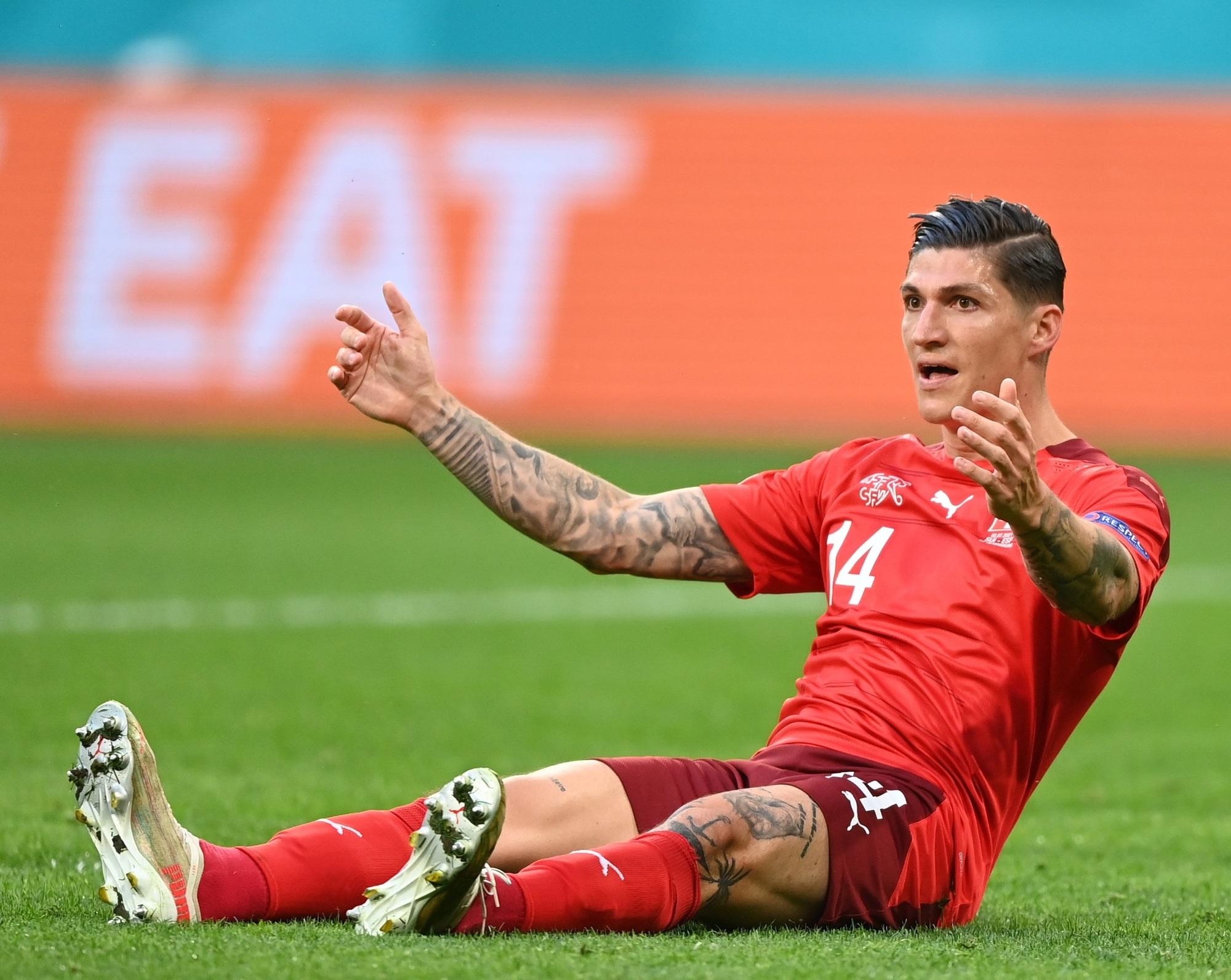 Euro 2021: ces joueurs qui ont marqué le tournoi de...