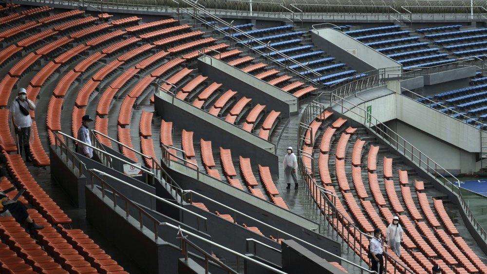 Les Jeux olympiques de Tokyo seront dans des stades vides et c'était la solution pour qu'ils puissent se dérouler selon Denis Oswald.