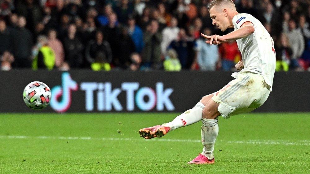 Les matchs de l'Euro 21 restent  une valeur sûre pour toucher un large  public; 19,5millions d'Italiens et 14millions d'Espagnols étaient  derrière leur petit écran pour supporter leur équipe mardi soir.