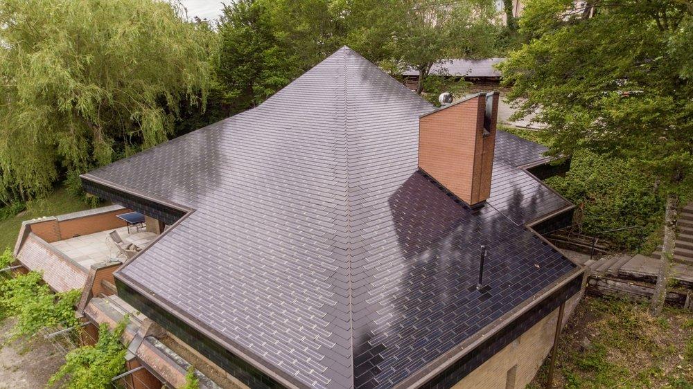 L'entreprise Freesuns propose une solution énergétique particulièrement écologique et esthétique.