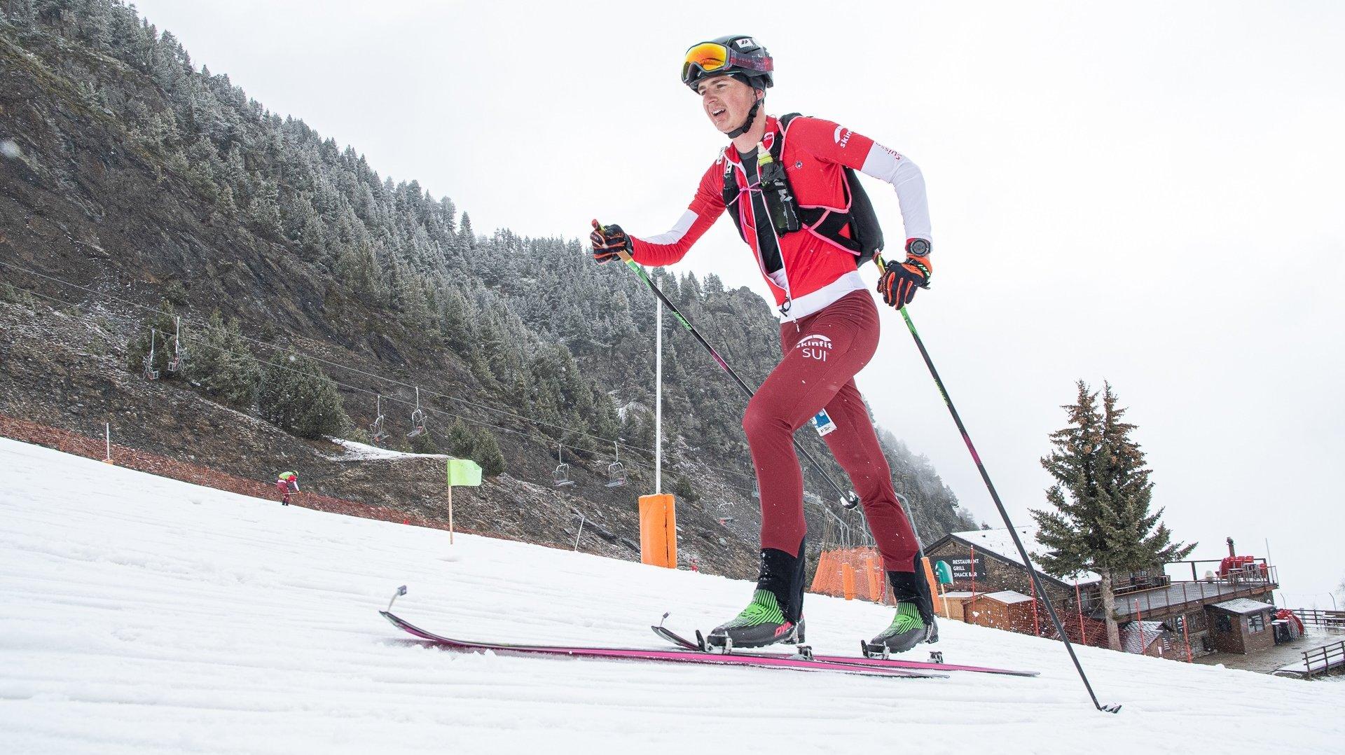 Julien Ançay espère que son sport ne sera pas dénaturé.