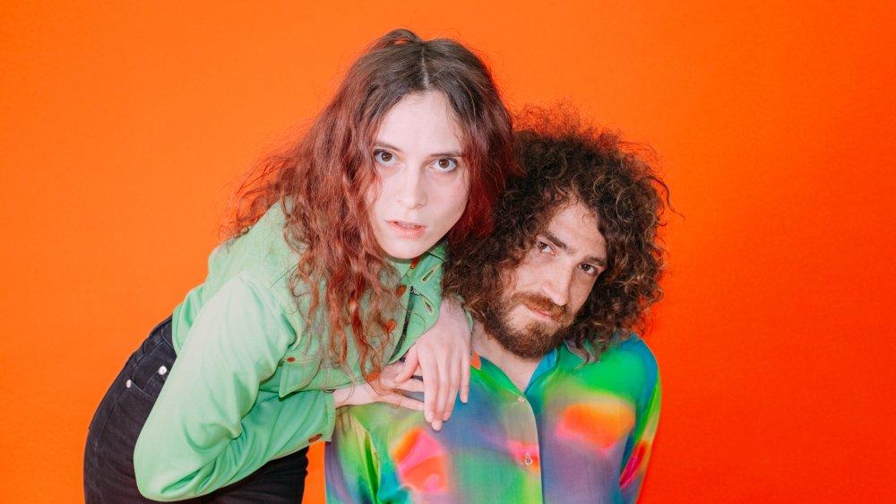 Anissa Cadelli et Robin Girod, les deux âmes vagabondes de Bandit Voyage.