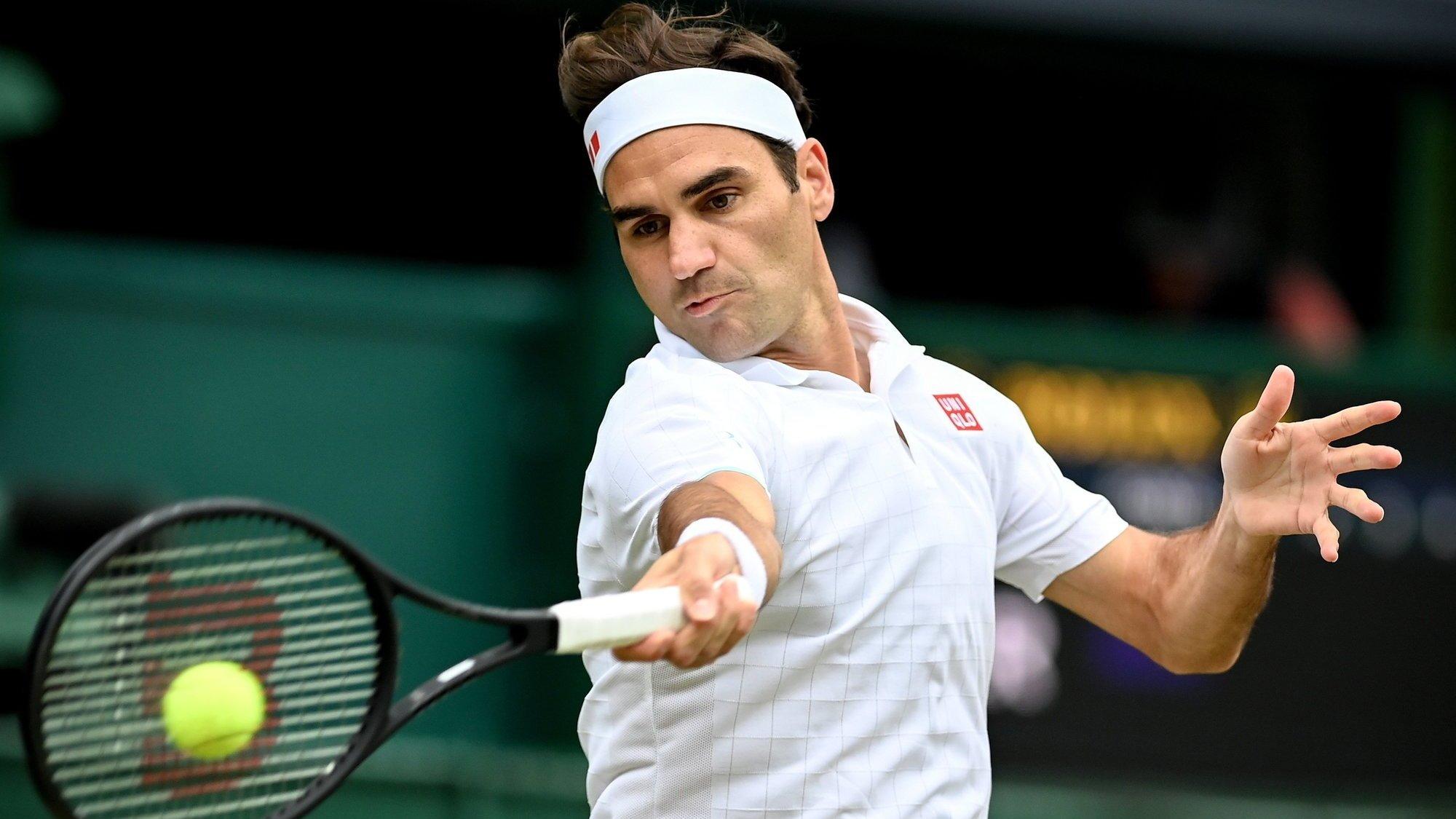 Roger Federer a 40 ans, dimanche. En dépit de ses soucis physiques, il n'a pas encore évoqué publiquement sa retraite.
