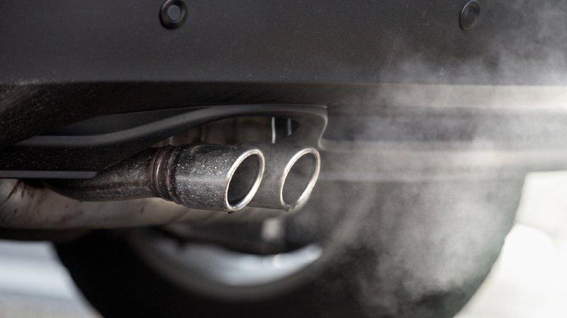Climat: l'UE veut supprimer les voitures essence et diesel d'ici 2035