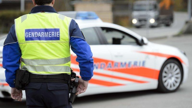 Appel à témoin après le braquage d'une station-service à Noville (VD)