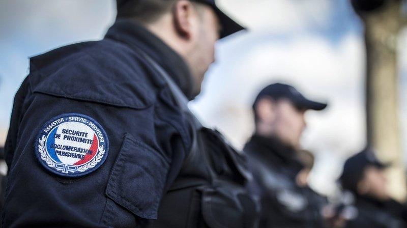 Paris: braquage d'une bijouterie, 2 à 3 millions d'euros de butin