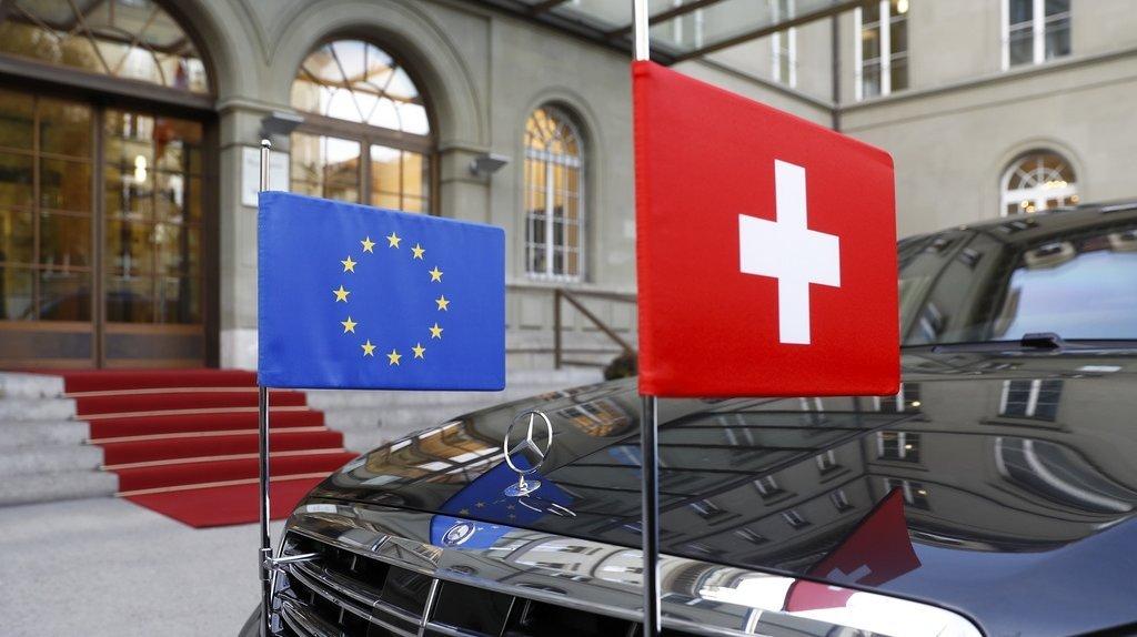 Suisse-UE: l'ancien secrétaire d'Etat Michael Ambühl exige un plan B