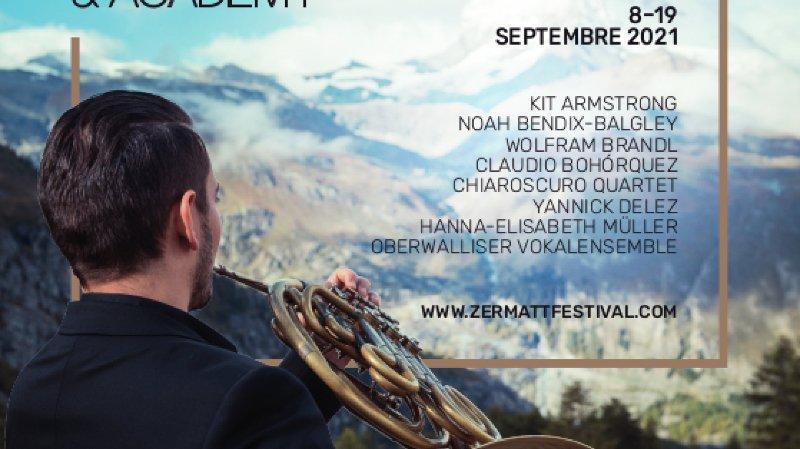17e Zermatt Music Festival & Academy 08-19.09.2021