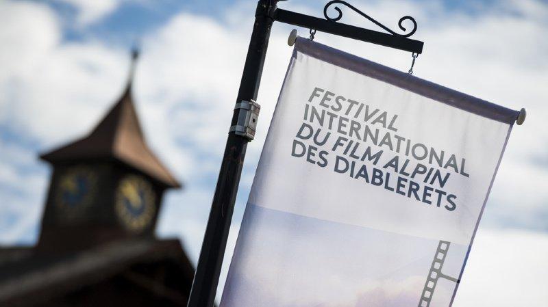 Festival du film alpin des Diablerets: film sur les sherpas de l'Himalaya récompensé