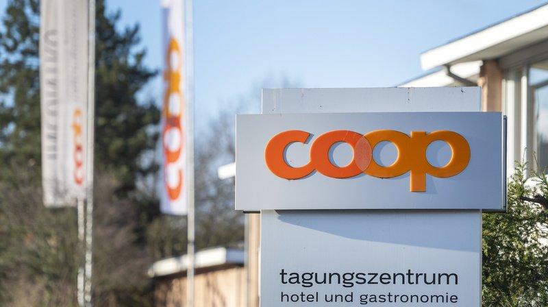Commerce de détail: feu vert de la Comco pour le rachat de Jumbo par Coop