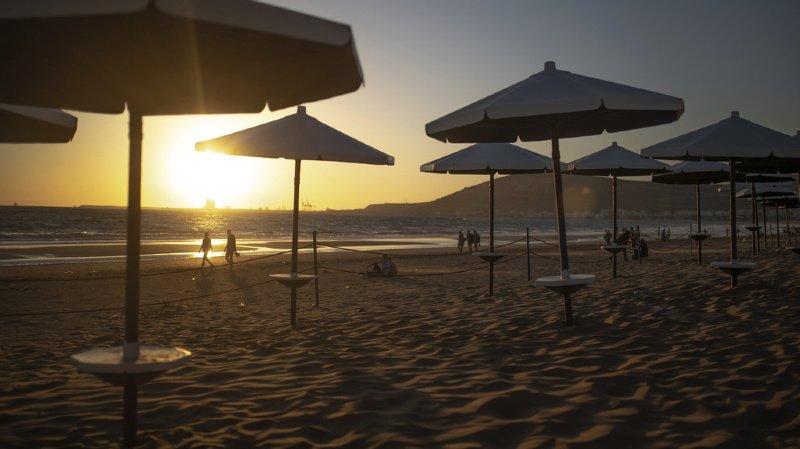 Climat: des «records absolus» de températures battus au Maroc