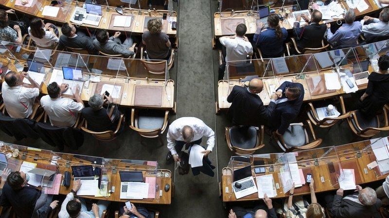 L'analyse a porté sur 600'000 bulletins de vote de l'élection au Conseil national de 2015.