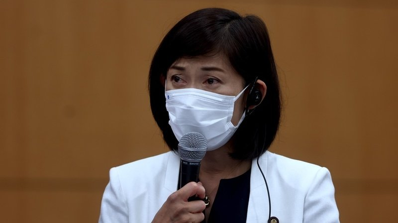 Coronavirus: les JO de Tokyo auront lieu sans spectateurs
