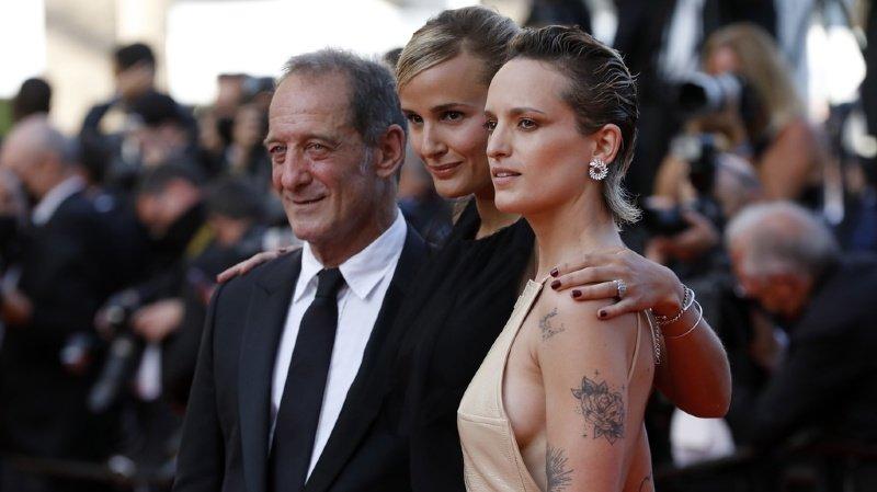Festival de Cannes: Spike Lee a annoncé la Palme d'or à Julia Ducournau pour «Titane»