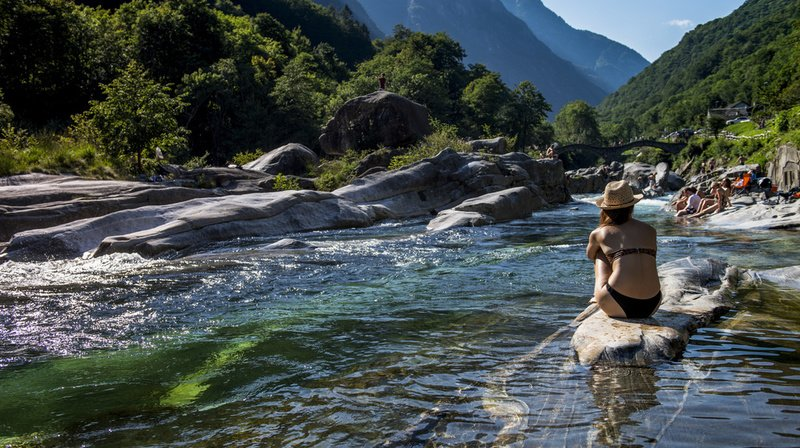 Météo: week-end le plus chaud de l'année en Suisse avec plus de 32 degrés