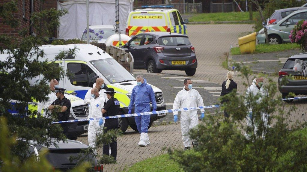 Fusillade: six morts après des coups de feu à Plymouth