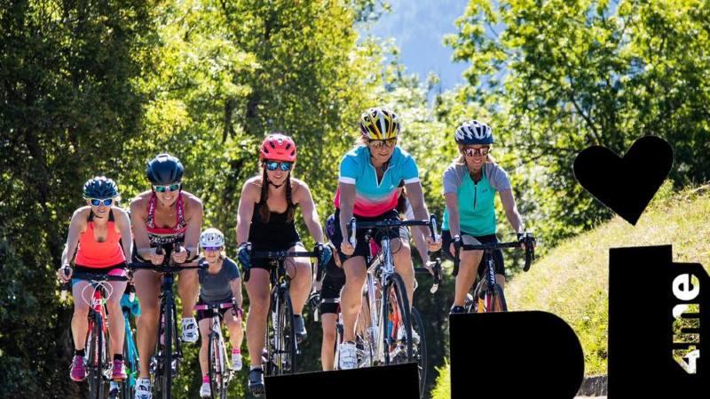 Journées de triathlon pour femmes TRI4me
