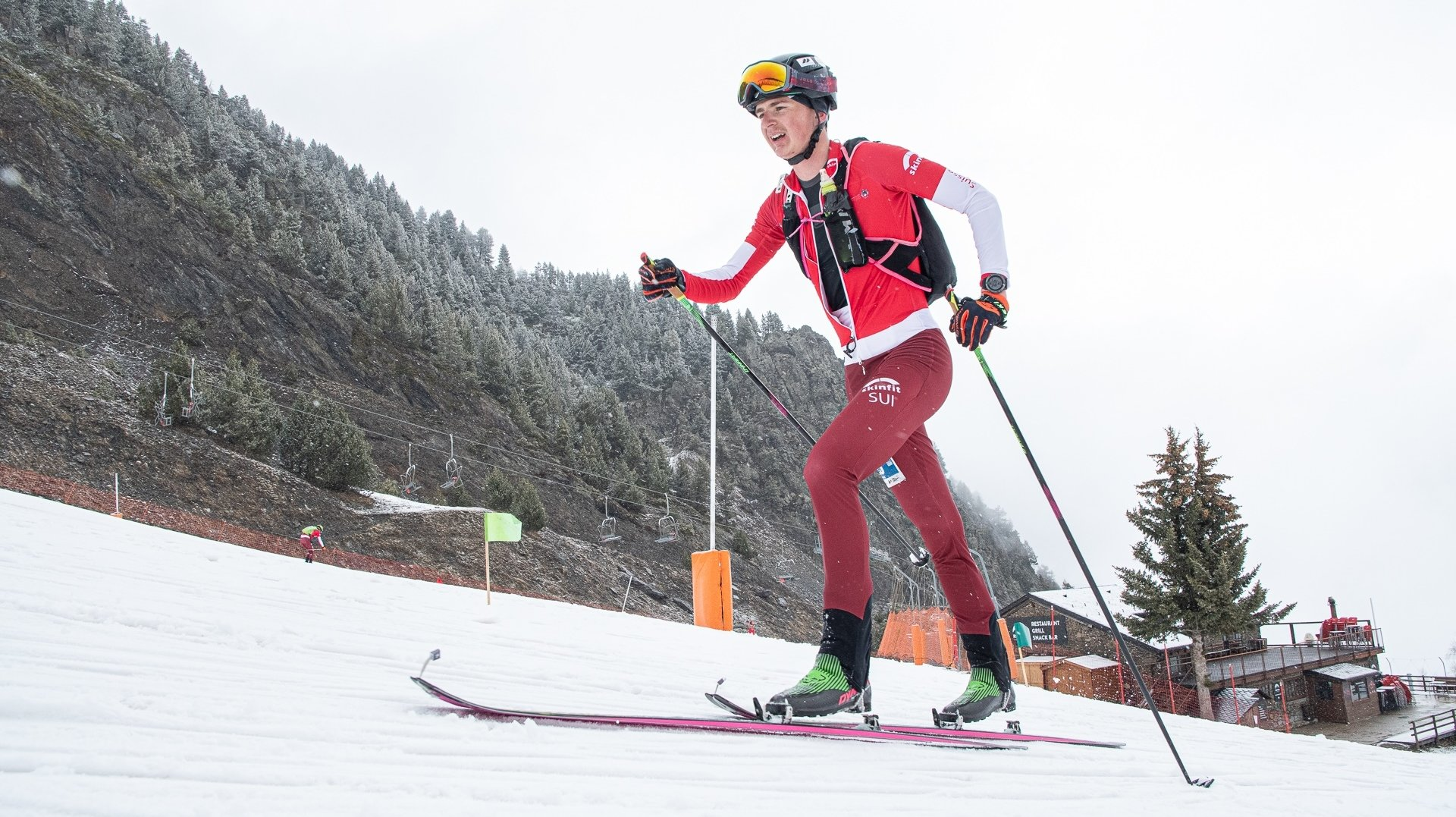 Le ski-alpinisme discipline olympique dès 2026. L'avis des Valaisans