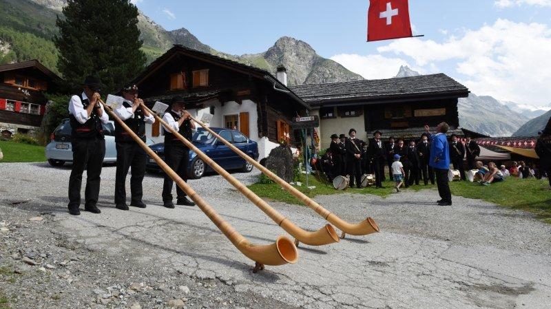 Où sortir pour célébrer le 1erAoût en Valais?