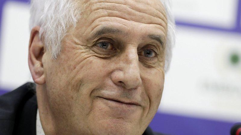 Euro 2021: «Non, les pénaltys ne sont pas une loterie» L'interview de Bernard Challandes, consultant
