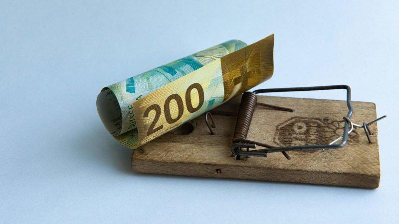Investisseurs arnaqués en Valais: les 4millions envolés ne sont pas les seuls