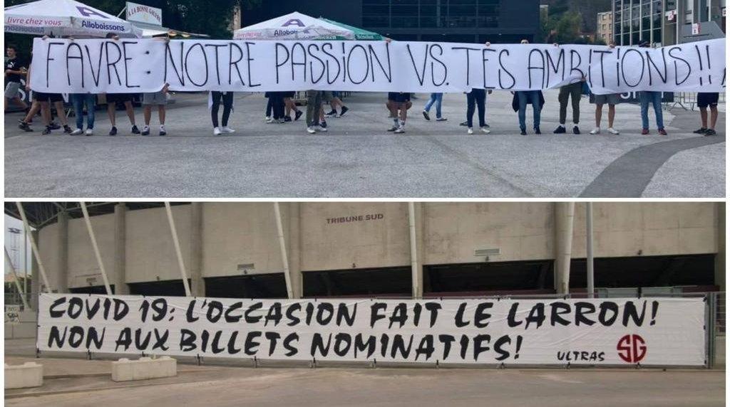 FC Sion: ces billets nominatifs valaisans qui enflamment le foot suisse