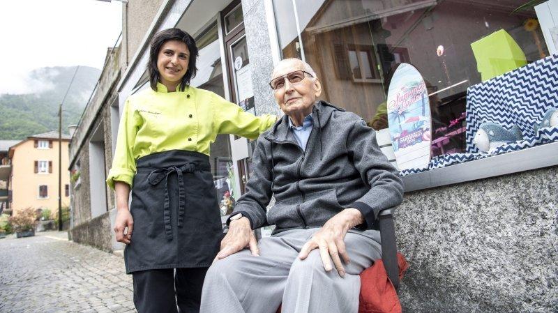 Boucherie Frauchiger à Vouvry: quatre générations en nonante ans d'existence