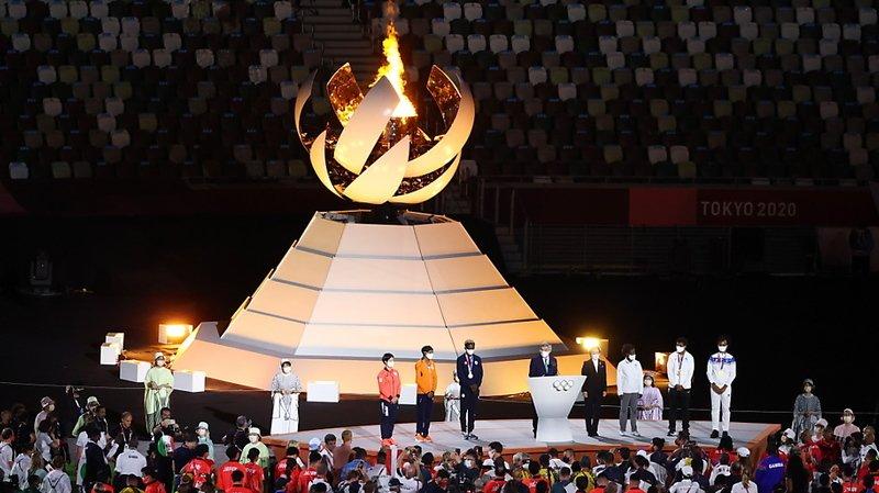 JO 2022: après Tokyo, Pékin face au défi des Jeux du Covid