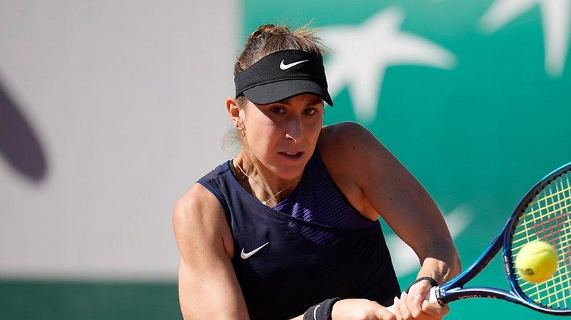Tennis: la Canadienne Andreescu et le Belge Goffin n'iront pas à Tokyo