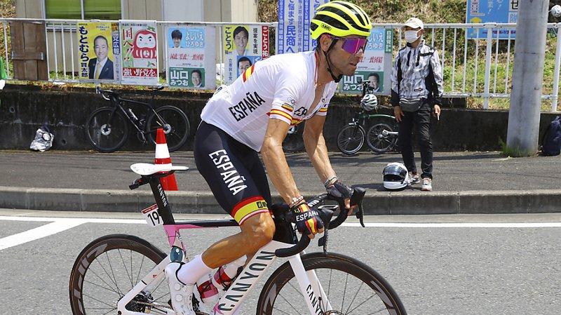 Cyclisme – Tour d'Espagne: à 41 ans, Valverde s'aligne pour une 15e Vuelta