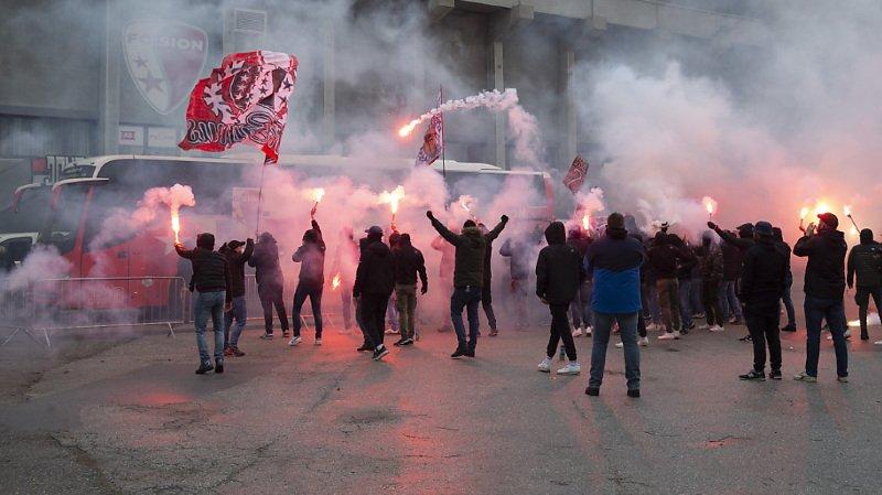 Football – Super League: Sion introduit les billets nominatifs