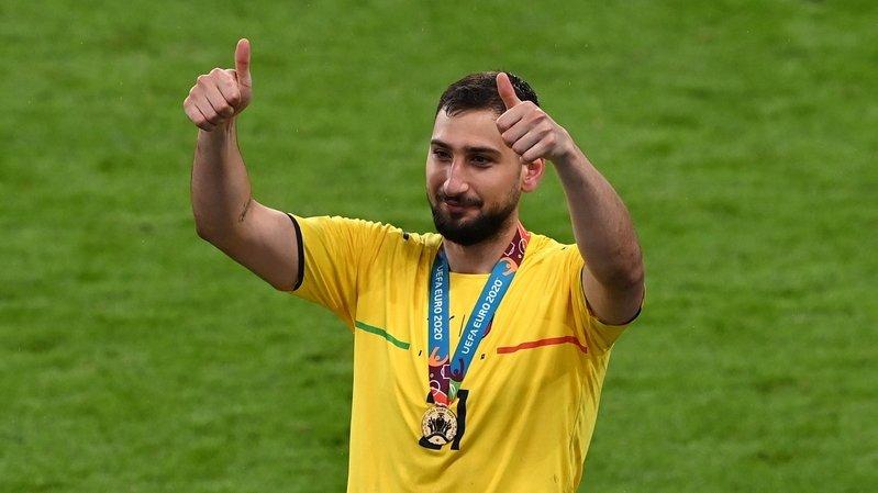 Euro 2021: ces joueurs qui ont marqué le tournoi de leur empreinte