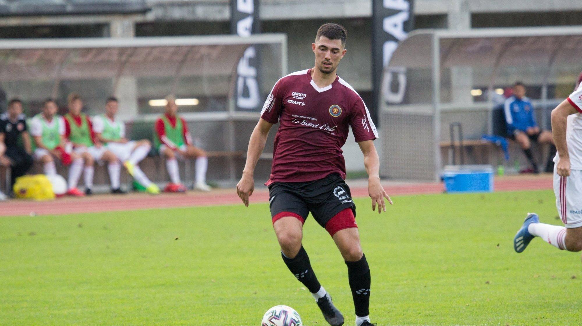 Football: le Martigny-Sports espère retrouver davantage de sérénité sur le terrain