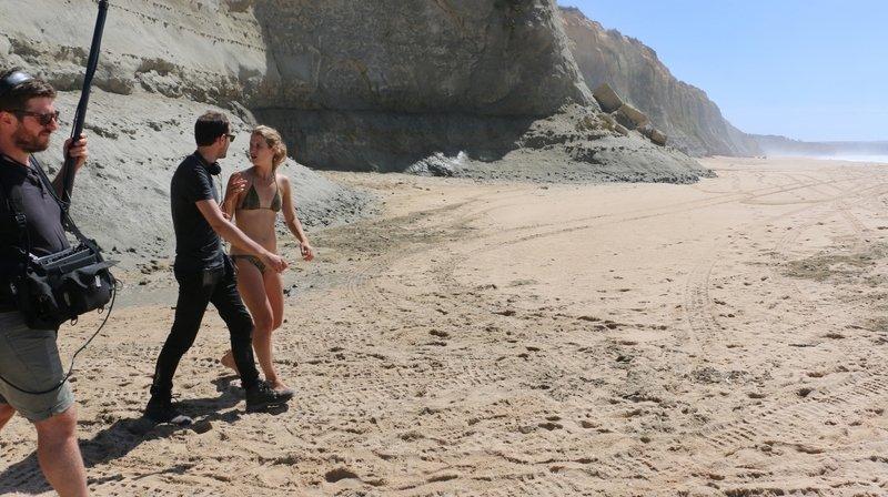 Jenna Hasse ou l'été du premier long-métrage