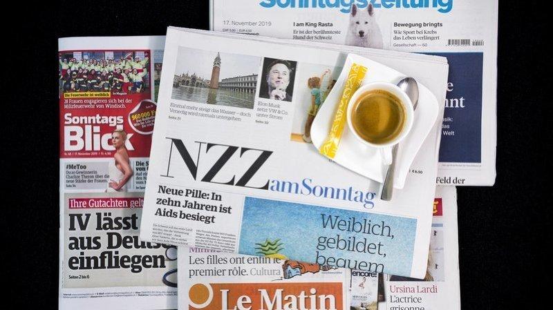 Revue de presse: gestion de la pandémie, faux certificats, F-35 américain… les titres de ce dimanche