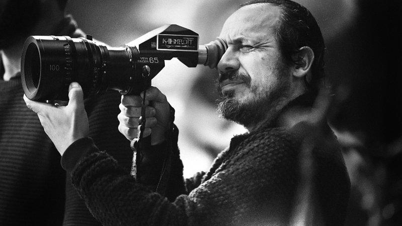 «Kaamelott»: Claude Dussez, le photographe martignerain qui a su gagner la confiance d'Alexandre Astier